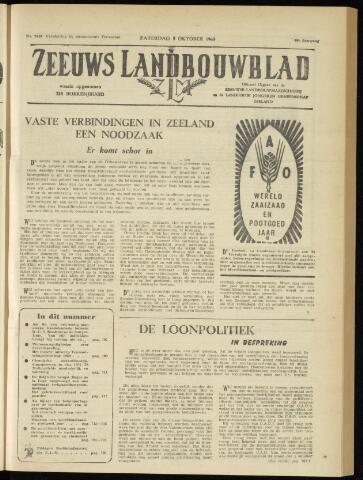 Zeeuwsch landbouwblad ... ZLM land- en tuinbouwblad 1960-10-08