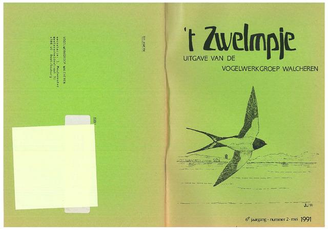 't Zwelmpje 1991-05-01