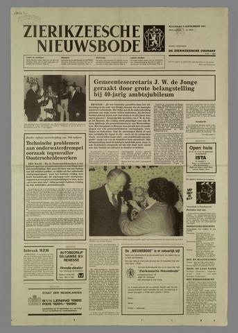 Zierikzeesche Nieuwsbode 1985-09-09