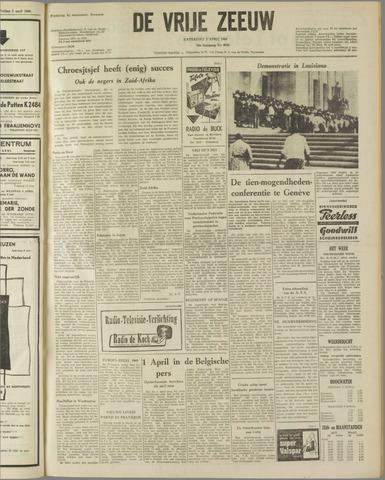 de Vrije Zeeuw 1960-04-02