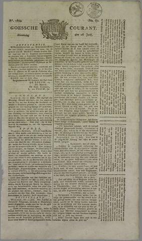 Goessche Courant 1824-07-26