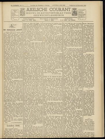 Axelsche Courant 1946-06-01