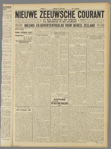 Nieuwe Zeeuwsche Courant 1934-06-19