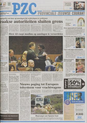 Provinciale Zeeuwse Courant 2005-01-19