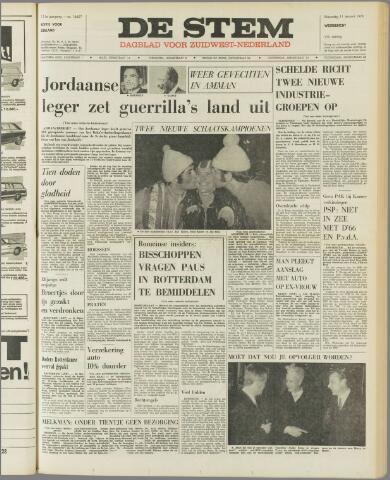 de Stem 1971-01-11