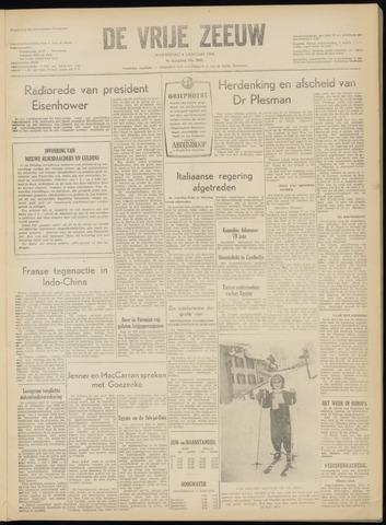 de Vrije Zeeuw 1954-01-06