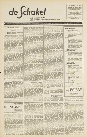 De Schakel 1963-04-05