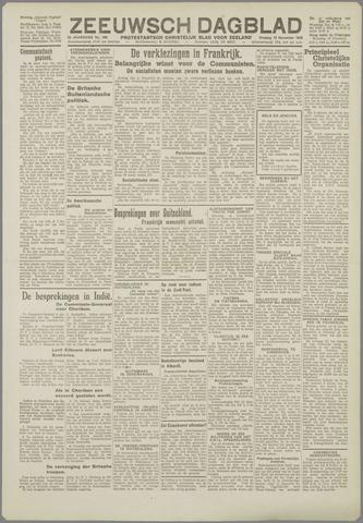Zeeuwsch Dagblad 1946-11-12