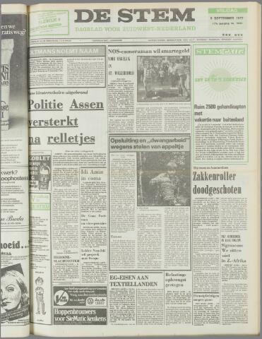 de Stem 1977-09-09