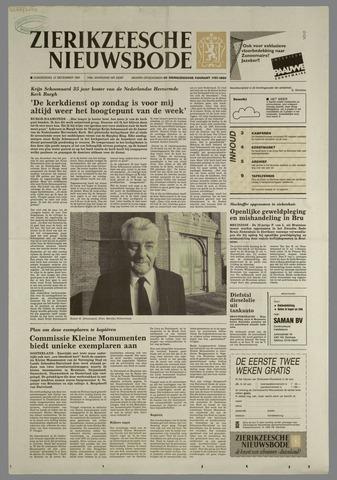 Zierikzeesche Nieuwsbode 1991-12-12