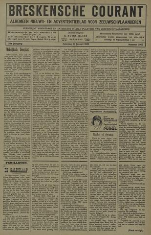 Breskensche Courant 1925-01-31