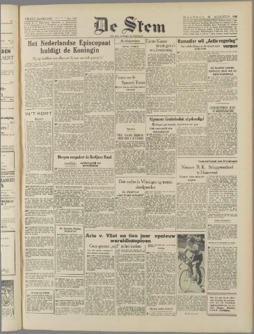 de Stem 1948-08-30