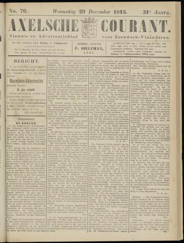 Axelsche Courant 1915-12-29