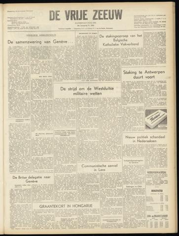 de Vrije Zeeuw 1955-07-09