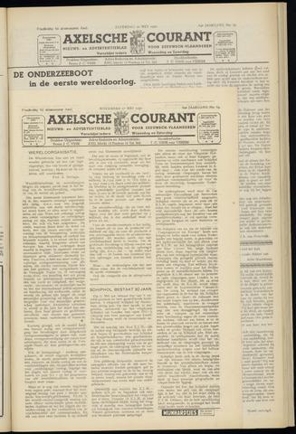 Axelsche Courant 1950-05-17