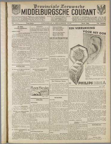 Middelburgsche Courant 1930-12-06