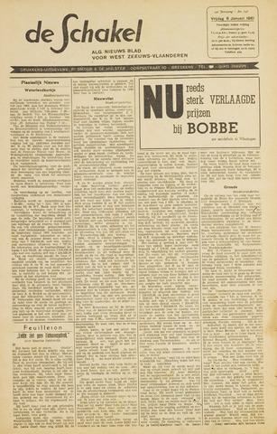 De Schakel 1961