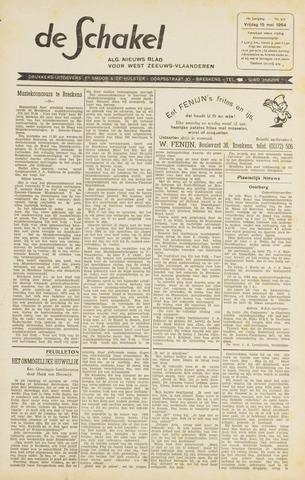 De Schakel 1964-05-15