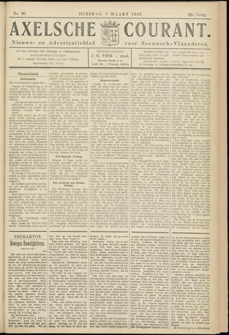 Axelsche Courant 1927-03-08