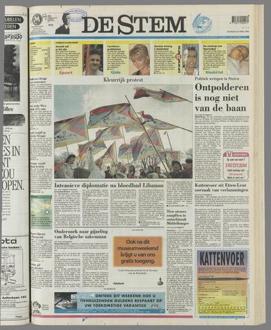 de Stem 1996-04-20
