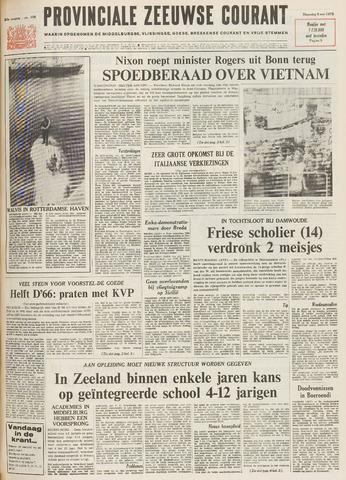 Provinciale Zeeuwse Courant 1972-05-08