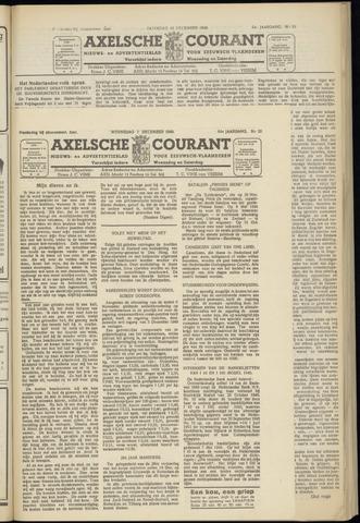 Axelsche Courant 1949-12-07