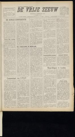 de Vrije Zeeuw 1948-08-09