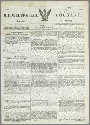 Middelburgsche Courant 1862-01-28