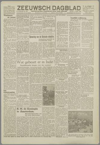 Zeeuwsch Dagblad 1947-01-04