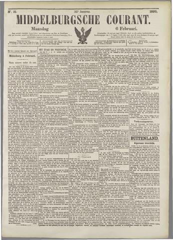 Middelburgsche Courant 1899-02-06