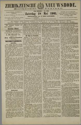 Zierikzeesche Nieuwsbode 1901-05-18