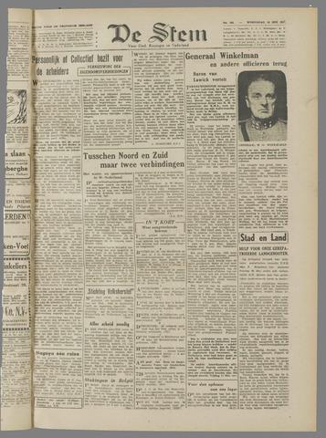 de Stem 1945-05-16
