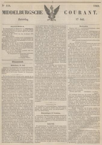 Middelburgsche Courant 1869-07-17