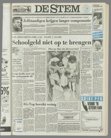 de Stem 1985-12-04