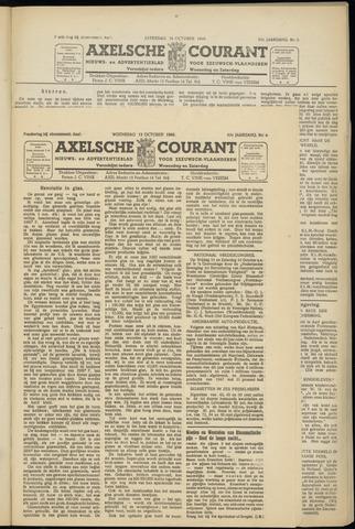 Axelsche Courant 1948-10-13