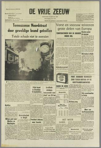 de Vrije Zeeuw 1968-01-10