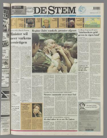 de Stem 1997-04-10