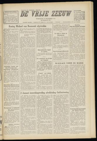 de Vrije Zeeuw 1947-12-31