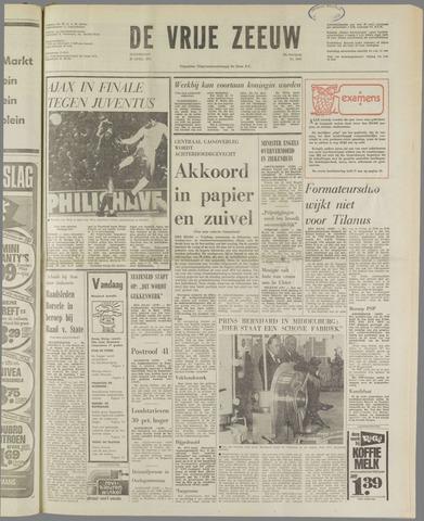 de Vrije Zeeuw 1973-04-26