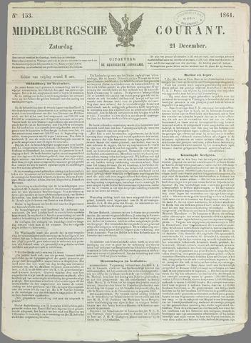Middelburgsche Courant 1861-12-21