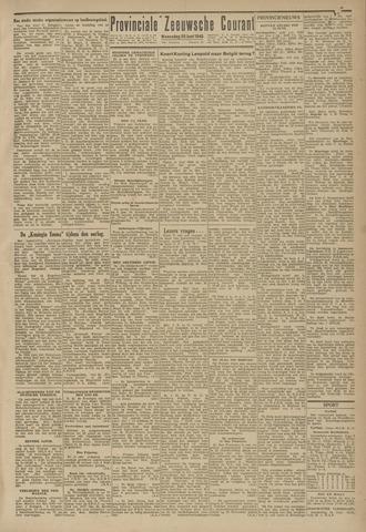 Provinciale Zeeuwse Courant 1945-06-21