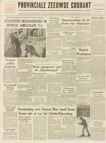 Provinciale Zeeuwse Courant 1965-02-10