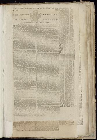 Middelburgsche Courant 1799-07-27