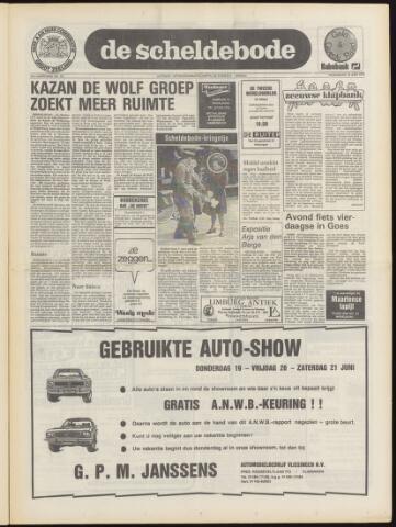 Scheldebode 1975-06-19