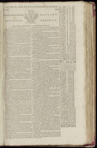 Middelburgsche Courant 1795-05-14