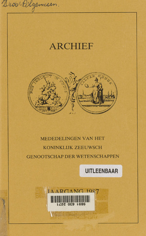 Archief 1987-01-01