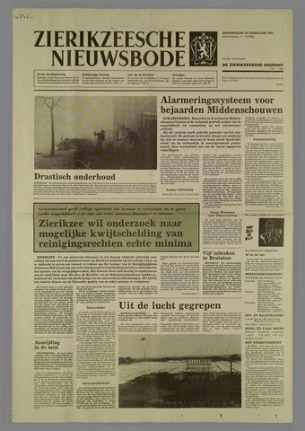 Zierikzeesche Nieuwsbode 1985-02-28