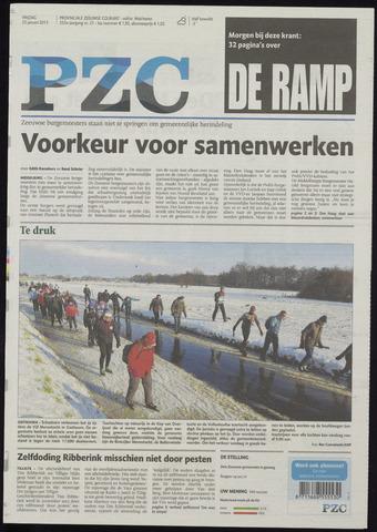 Provinciale Zeeuwse Courant 2013-01-25