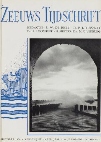 Zeeuws Tijdschrift 1950-10-01