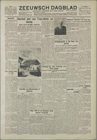 Zeeuwsch Dagblad 1950-03-29